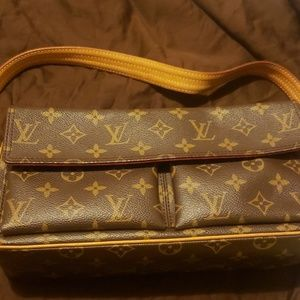 100% Authentic Louis Vuitton Viva Cite